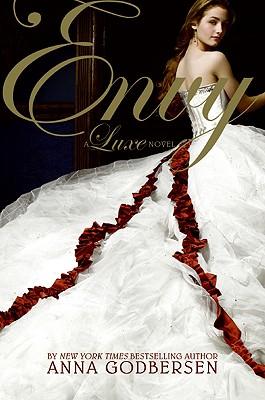 Envy By Godbersen, Anna