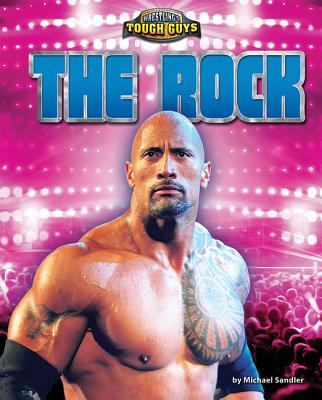 The Rock By Sandler, Michael
